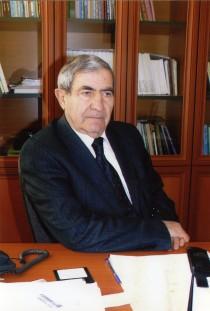 Professor Qara Namazov vəfat edib