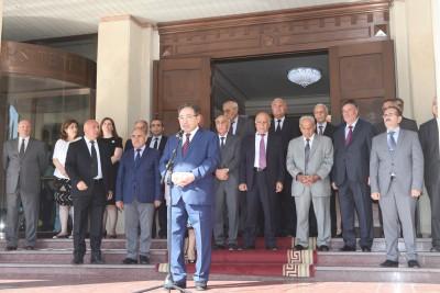 Bakı Dövlət Universitetində və liseyində Bilik günü
