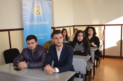 """""""Odlar yurdu – Azərbaycan"""" layihəsi yekunlaşıb"""