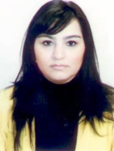 Sadixova Aynur Nürəddin qızı